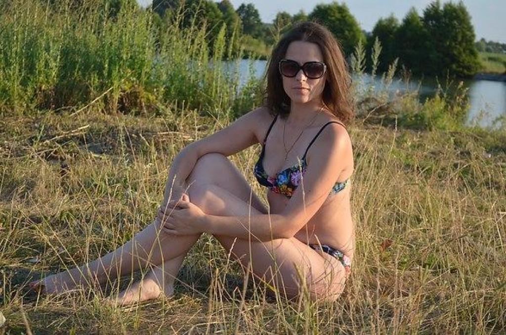 Частное Фото Голых Женщин В Контакте